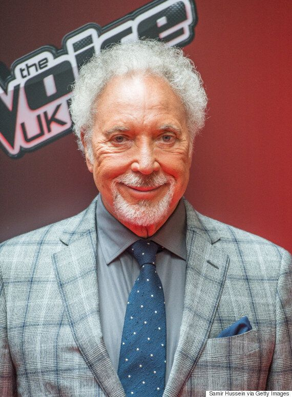 Tom Jones Tells 'The Voice' To 'Go And F*** Itself', Following His Axe From The