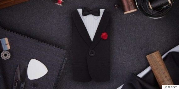 Penis Tuxedos Are The Ultimate Valentine's Day