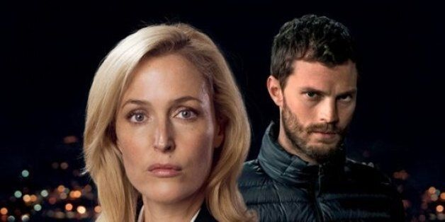 Gillian Anderson Reveals Where We're At With 'The Fall' Series 3, Plus The Return Of 'The X