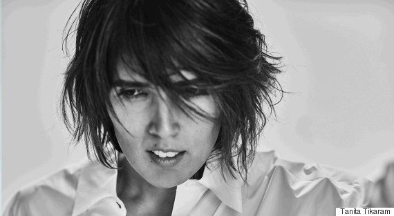 Tanita Tikaram Debuts 'Glass Love Train' From 'Closer To The People', New Music Inspired By Jazz Singer...