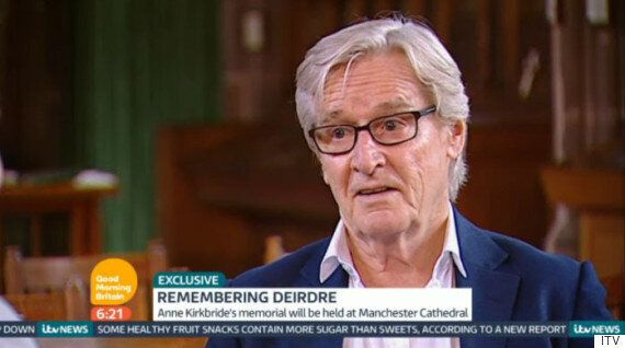 'Coronation Street' Star Bill Roache Talks Anne Kirkbride's Tribute Episode: 'We're All On The Verge...