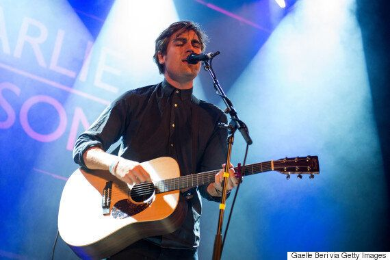 Busted 'To Reform WITH Charlie Simpson' For UK Arena