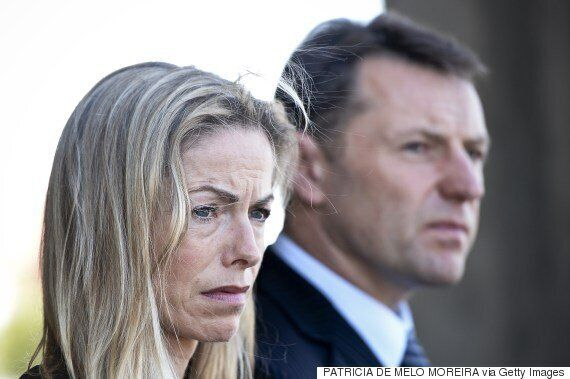 Madeleine McCann Parents Close Twitter Account 'After Being Trolled By Ben Needham
