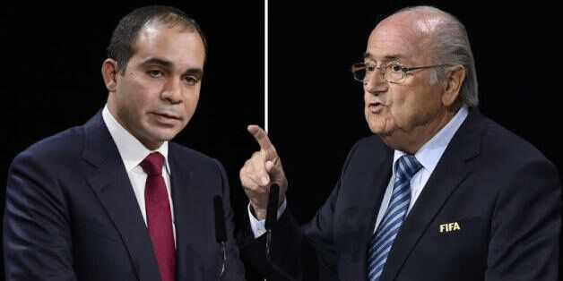 Fifa Presidency Vote Goes To Second Ballot After Blatter Fails To Secure 66%