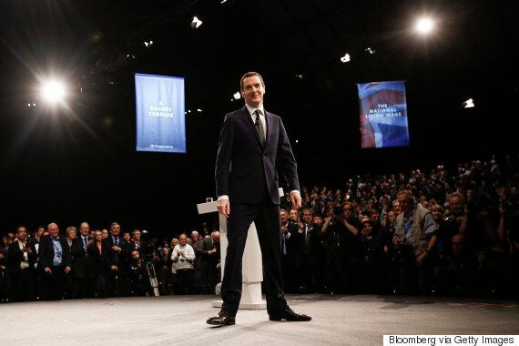 Conservative Leadership Beauty Parade: Seven Euphemisms For 'I Want To Be