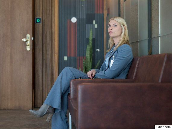 'Homeland' Boss Explains Why Series 5 Couldn't Avoid Islamic State - 'It's Just So Part Of The