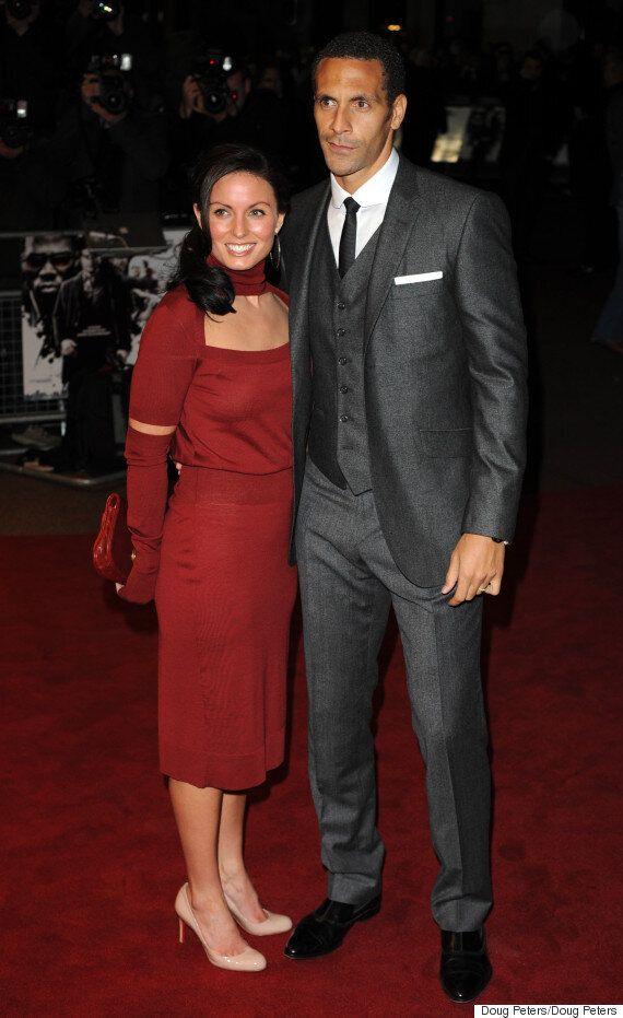 Rio Ferdinand Is Retiring From Professional