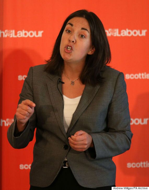 EU Nationals Must Be Allowed To Vote In Referendum, Says Scottish Labour Leadership Candidate Kezia
