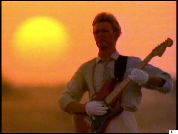 David Bowie's 'Let's Dance' Video: Documentary Proved Progressive Ambitions Of Pop's Great