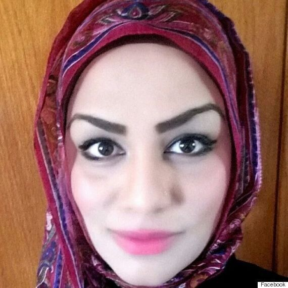 United Airlines Is Being Boycotted After 'Islamophobic' Treatment Of Muslim University Chaplain Tahera