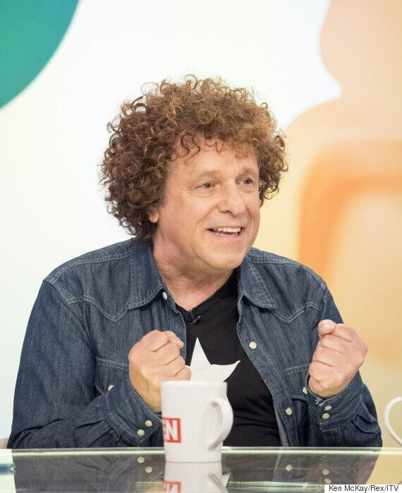 Glastonbury 2016 Line-Up Rumours: Leo Sayer Hints That Legends Slot Appearance Is 'On The