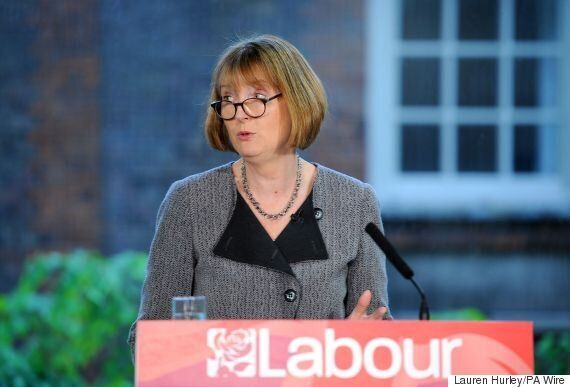 Harriet Harman Rejects Break Clause For Next Labour Leader Ahead Of General