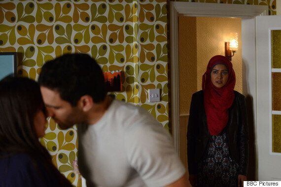 'EastEnders' Spoiler: Shabnam To Catch Stacey And Kush Kissing?