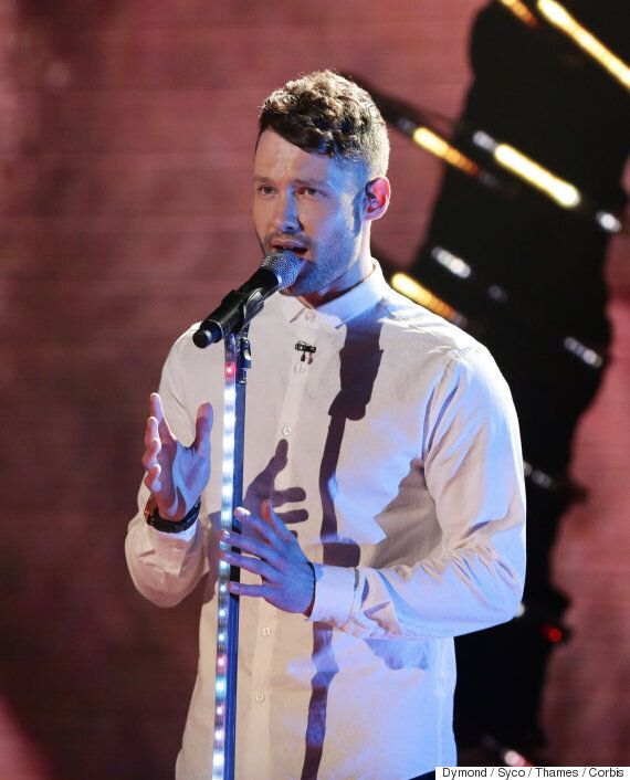 'Britain's Got Talent': Calum Scott Fluffs Final Performance By Coughing During Rendition Of