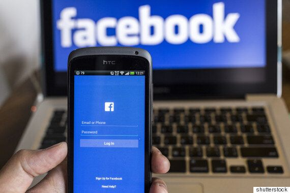 Facebook 'Blocked' Account Belonging To Man Called 'Something Long And