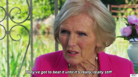 'Great British Bake Off': 14 Reasons Why Mary Berry Would Be The Best Grandma