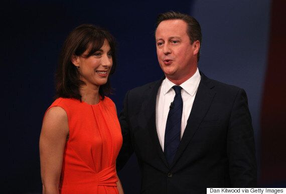 'Great British Take-Off': David Cameron Outlines His Vision For A 'Greater Britain' By Confronting Extremism,...