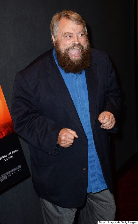 'Brian Blessed Once Bit Through A Stranger's Umbilical Cord In A Park', And Other Unbelievable