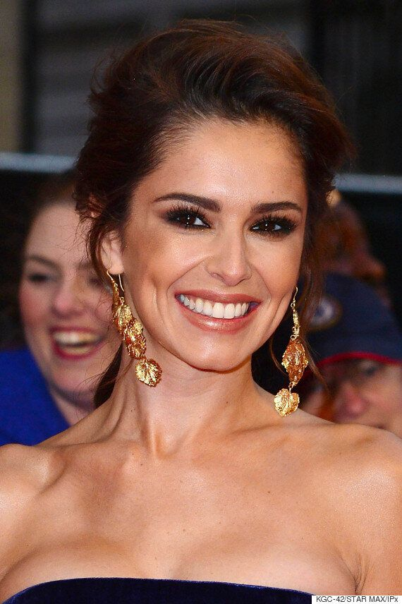 Cheryl Fernandez-Versini Hits Back At Body-Shamers On Instagram: 'If You're A Negative Person You Have...