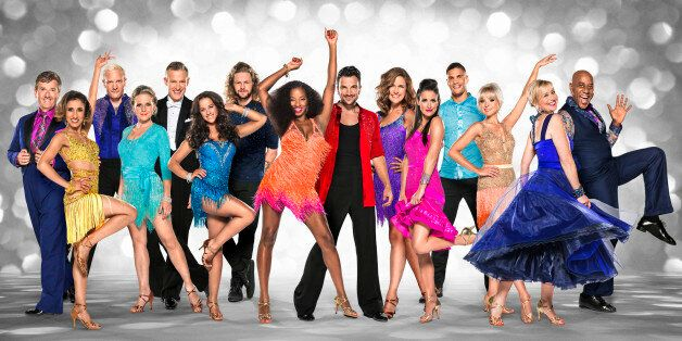 Strictly Come Dancing' 2015: Movie Week Songs And Dances Revealed