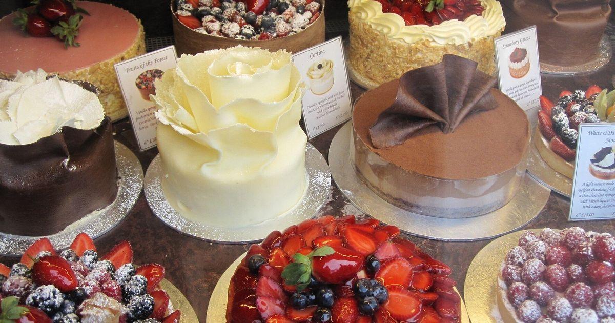 Great British Bake Off 2015 - Week Ten   HuffPost UK
