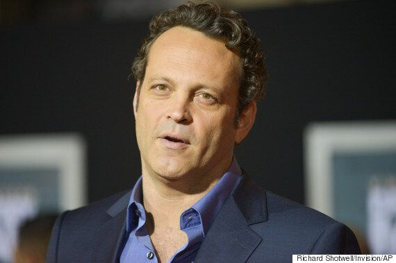 Vince Vaughn Calls For Teachers To Carry Guns To Prevent Mass Shootings In US