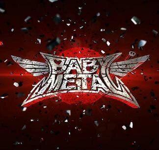 Babymetal: Album