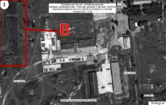 MH17 Plane Crash Images Faked By Russia, Investigative Group