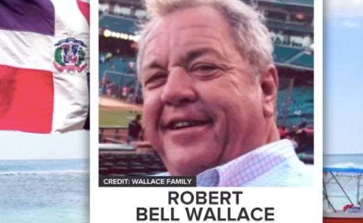 Robert Bell Wallace