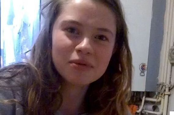 Becky Watts Murder Trial: Neighbour Heard 'Something Heavy Being