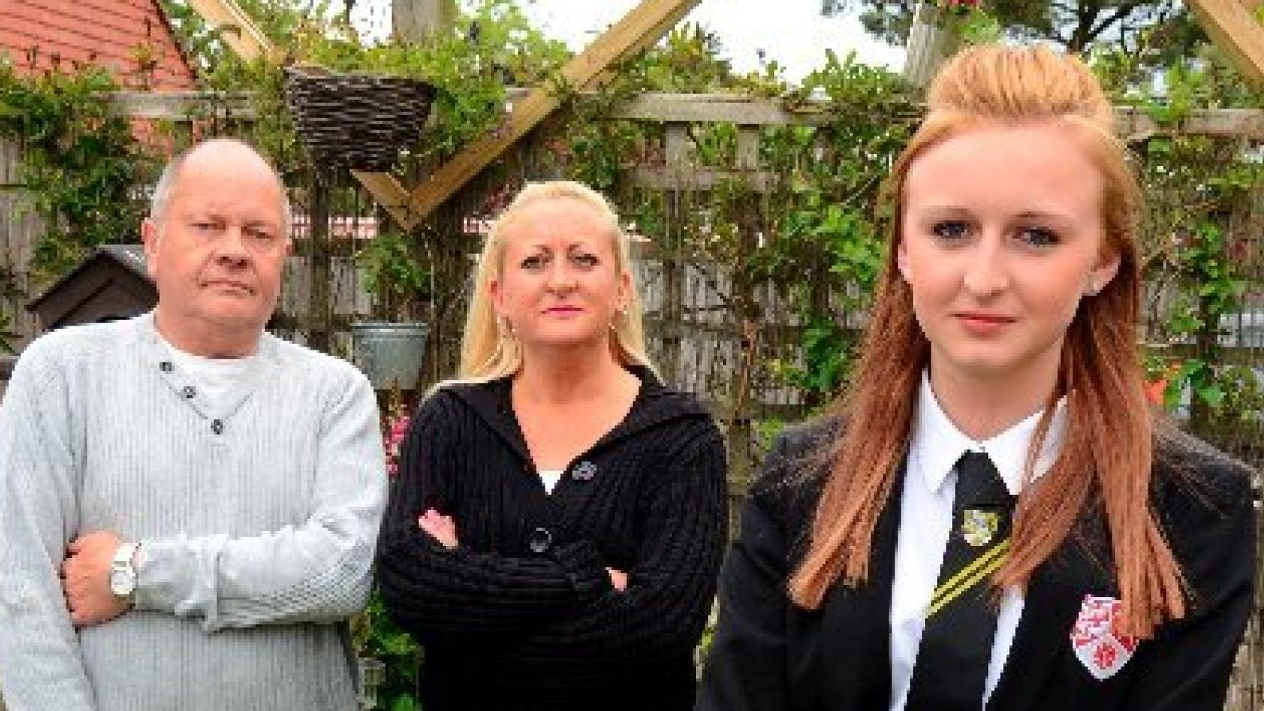 Teenage Girl Sent Home From School After Being Told Her