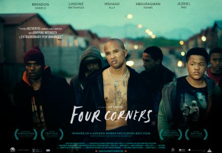 Film Reviews : Four Corners - Spy - Listen Up Philip - Survivor - Black Coal Thin Ice - Queen and Country...