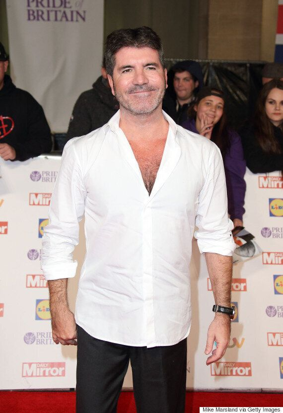 'X Factor': Simon Cowell 'Lining Up A-List Guest Judges For Live