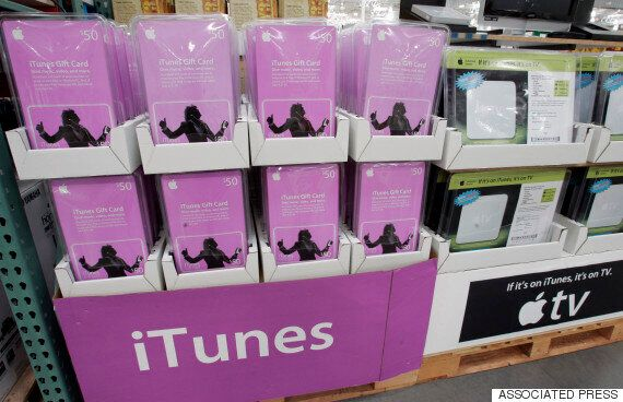 Inventor Patrick Racz Reveals Death Threats Over $500m iTunes 'Patent Troll'