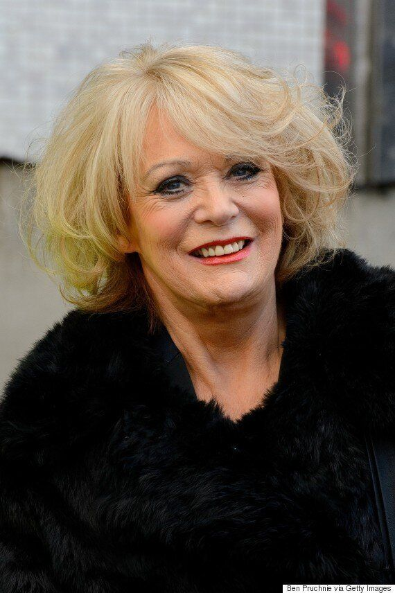'Loose Women' Star Sherrie Hewson Reveals Pre-'Celebrity Big Brother' Cancer