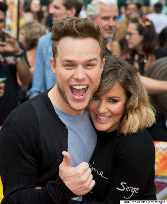 'X Factor' 2015: Olly Murs Teases Changes Ahead For Live Shows With Caroline