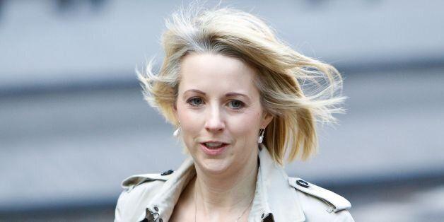 'Call Me Dave' Author Isabel Oakshott Reveals 'Piggate' Claims Could Be