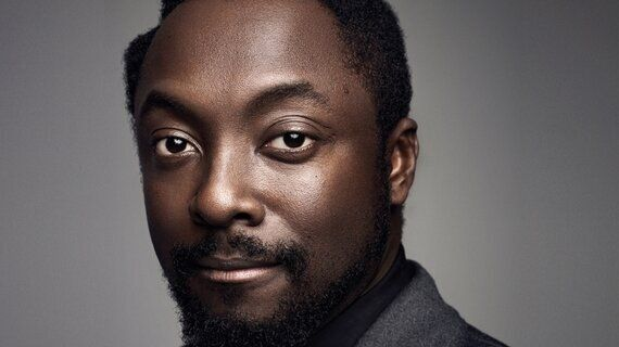 Will.i.am Discusses Making Hits - My Views From