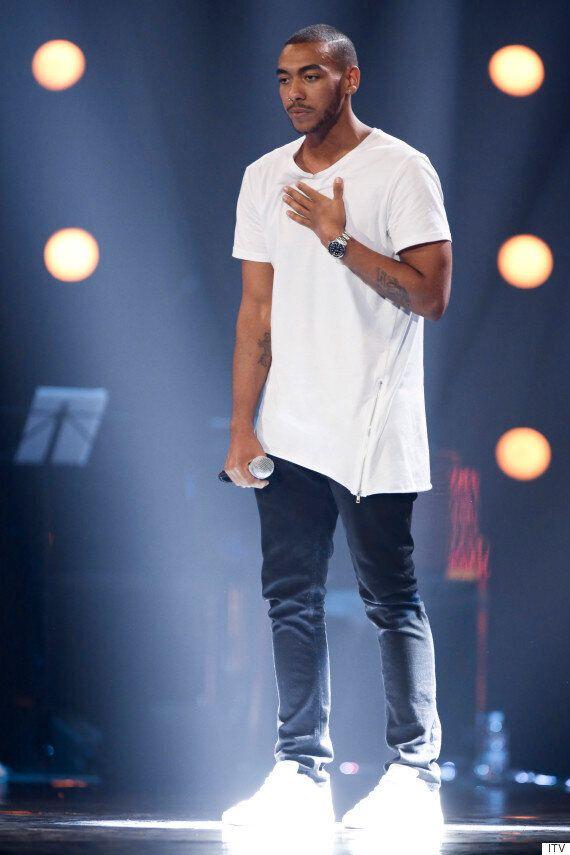 'X Factor' 2015: Simon Cowell Brands Mason Noise An 'A******e' During Explosive