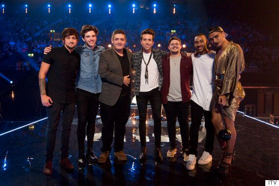 'X Factor' 2015: Nick Grimshaw Unveils Final Six Boys Through To Judges Houses, Following Controversial...