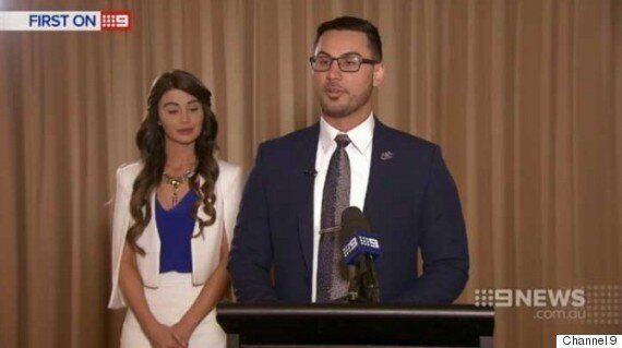 Auburn Deputy Mayor Salim Mehajer Awkwardly Announces 'Superstar' Ambitions, Gets Mercilessly