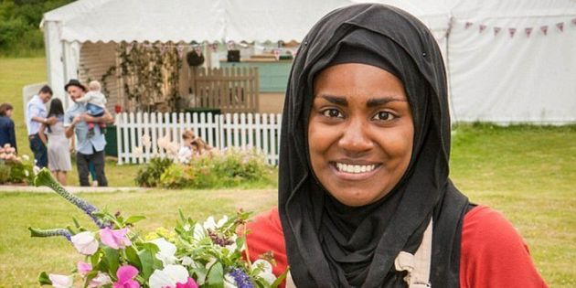 Great British Bake Off Winner Nadiya Hussain Reveals Why She'd Never Do All Stars Series