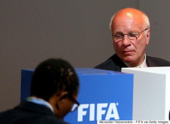 Sepp Blatter Subject Of FBI Probe As Interpol Issues Alert For Fifa