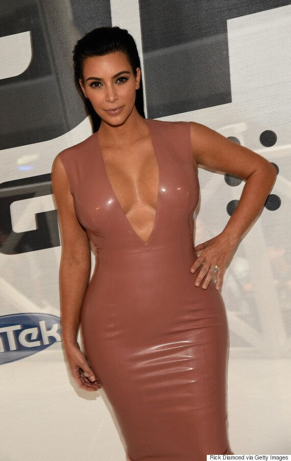 Kim Kardashian Blasts Surrogacy Rumours In Furious Rant, Leading Twitter To Think She Was
