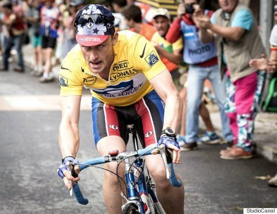 Playing Lance Armstrong In 'The Program', Ben Foster Joins These Actors In Commitment To Startling