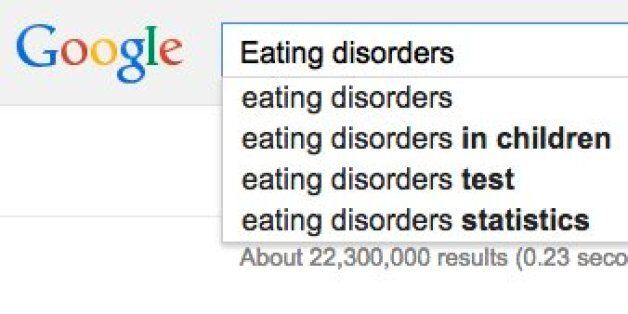 The Number Of Teenagers Being Admitted To Hospitals For Eating Disorders Has Nearly