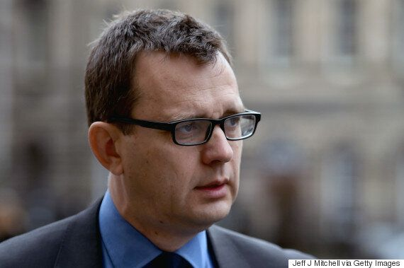 Andy Coulson, Ex-News Of The World Editor, Acquitted Of Perjury Over Phone Hacking