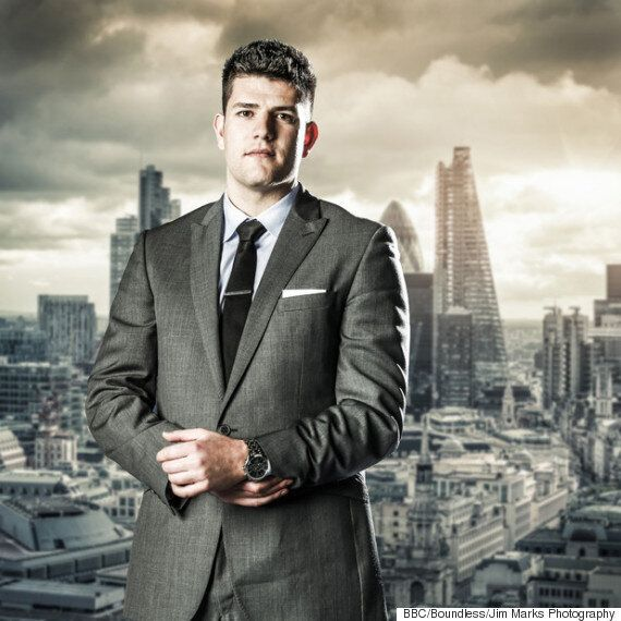 'The Apprentice' Winner Mark Wright Reveals 'All-Star' Series