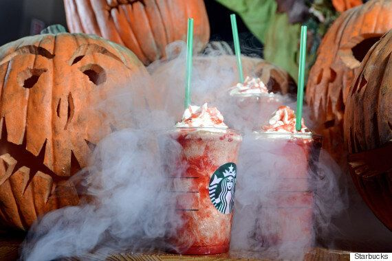 London's Best Halloween Events: The Coolest Things To Do, Eat, Drink And
