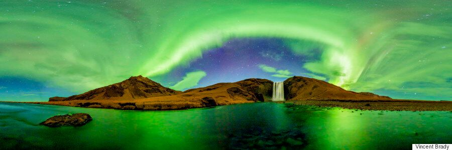 Astronomy Photographer Of The Year 2015: Competition Entries Are